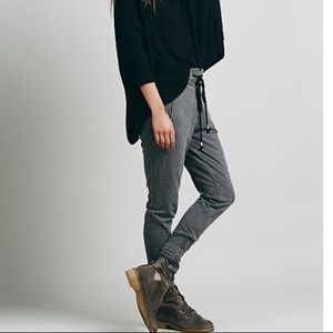 INTIMATELY FREE PEOPLE Spice Up Your Life Joggers